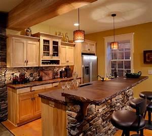 Galería de imágenes: Cómo decorar cocinas rústicas