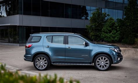 2018 Chevy Trailblazer Ss Price And Colors In Usa Best