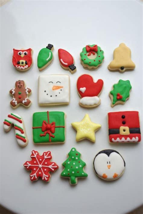 circle sugar cookies decorating ideas images
