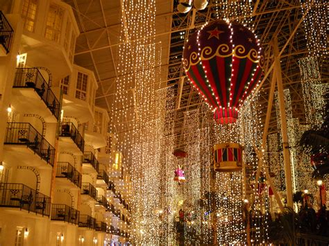 opryland hotel christmas  denise mattox flickr