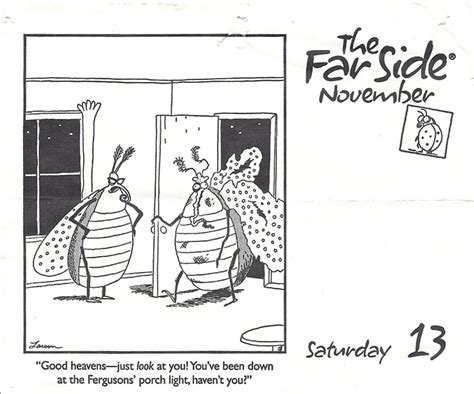 17 Best Images About The Far Side! On Pinterest