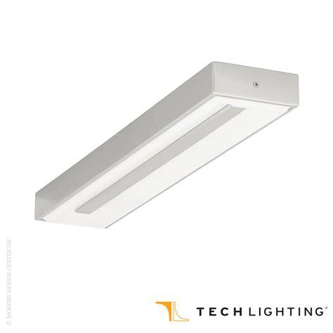 led linear ceiling lights wynter linear wall or ceiling light led tech lighting