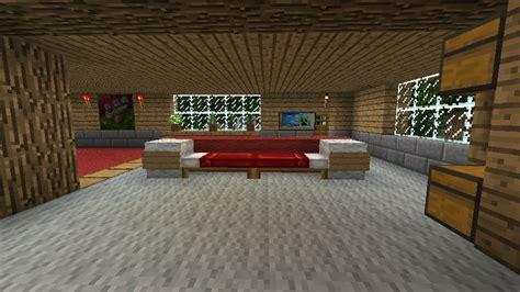 minecraft canapé comment construire une magnifique maison sur minecraft en