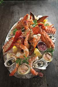 Shellfish Seafood Platter - Taste My Recipes | Рецепти ...