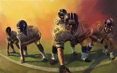 Football American Wallpapers Backgrounds 4k Desktop Ultra