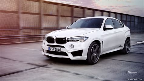 X6 M Hd Picture by 2016 Ac Schnitzer Bmw X6 M Front Hd Wallpaper 1