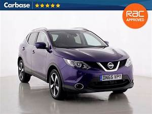 Used Nissan Qashqai For Sale In Bristol  Finance Deals