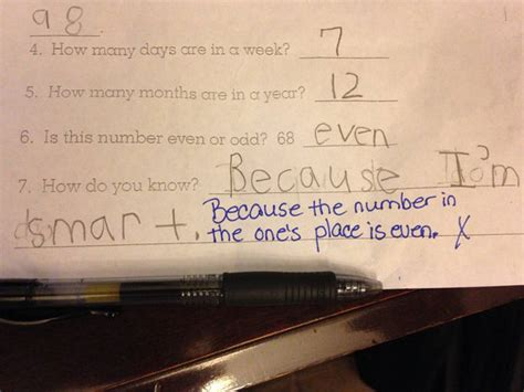 Funi Smart by 23 Test Answers That Are And Intelligent At The Same