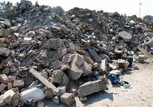 Was Ist Bauschutt : mineralische abf lle baustoff recycling bayern ~ Frokenaadalensverden.com Haus und Dekorationen