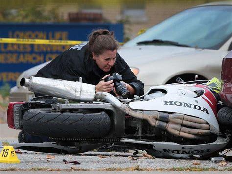 Police Probe Fatal Motorcycle Crash