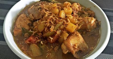 Simak kreasi resep dan cara membuatnya di sini! 2 Resep Semur Ayam: Bahan Yang DIperlukan dan Langkah Membuatnya - Berbagi Cerita, Opini ...