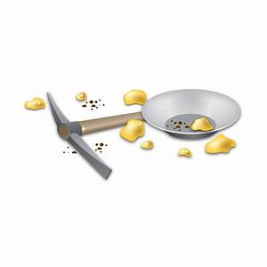 Gold Mining Clipart - Clipart Suggest