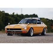 Datsun 240Z Owner Left No Bolt Unsnapped • Petrolicious
