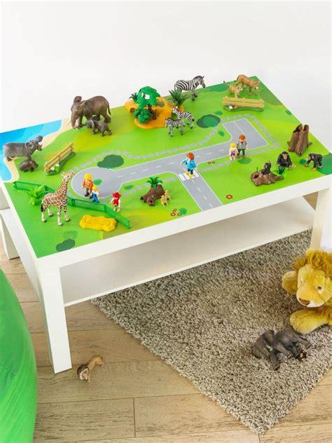 Lack Für Kindermöbel by Tische Kindertisch Spielwiese F 252 R Ikea Lack Couchtisch