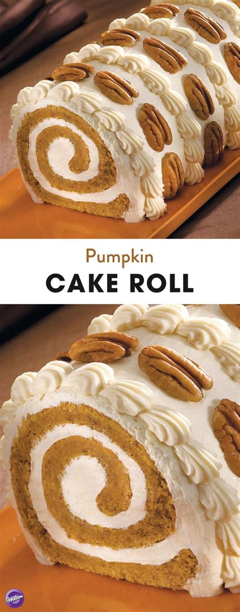 pumpkin cake roll pumpkin cake roll recipe learn how to make a delicious pumpkin cake roll that is a treat for