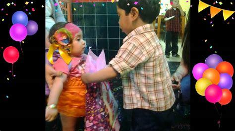 Fiesta De Dora La Exploradora De Allison.