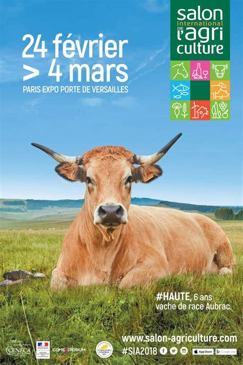 Salon De L Agriculture Le Bio Est En Le Salon De L Agriculture Se Tiendra à Du 24 Février