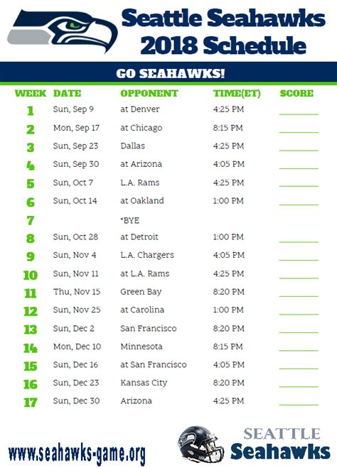 seahawks game  stream seattle seahawks tv schedule