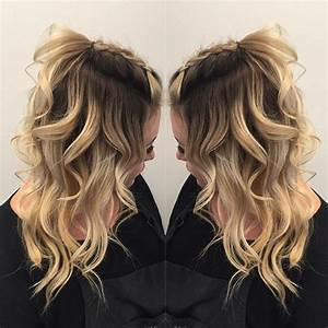 Fall Hairstyles 2017 20 Autumn Hair And Color Ideas