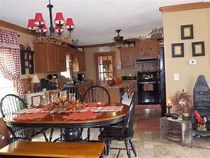 Manufactured, Home, Decorating, Ideas
