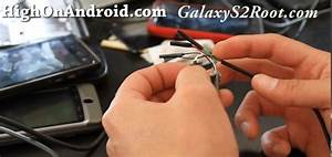 How To Make Otg Usb Host Cable For Galaxy S2 Or Xoom