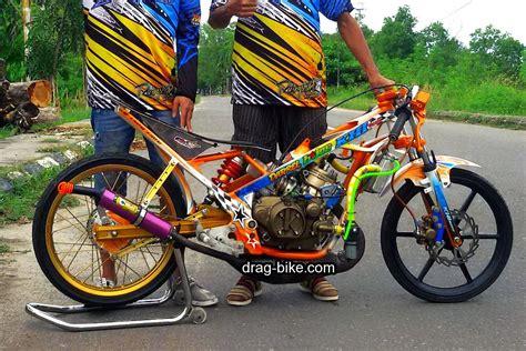 Foto Gambar Drag by 50 Foto Gambar Modifikasi R Drag Bike Racing Drag