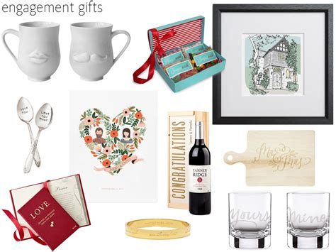 married couple gift ideas 57 engagement gift ideas