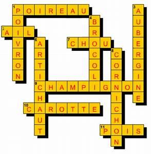 Pic Des Pyrénées Mots Fleches : mots fl ch s faciles les l gumes apprendre lire ~ Maxctalentgroup.com Avis de Voitures