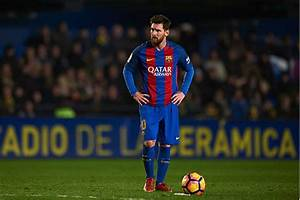 Messi has Evolved Into 'Total Footballer' - Luis Enrique ...