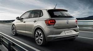 Volkswagen La Teste : lanzamiento nuevo volkswagen polo en argentina ~ Medecine-chirurgie-esthetiques.com Avis de Voitures