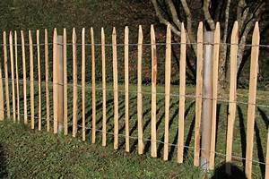 Gartentüren Aus Holz : gartenzaun online kaufen z une aus dem holz der ~ Michelbontemps.com Haus und Dekorationen