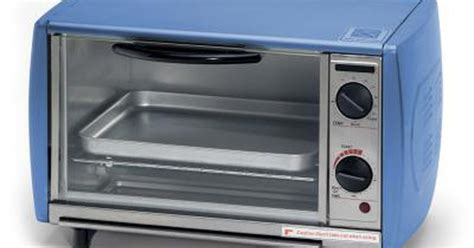 toaster oven uses how to cook in a toaster oven livestrong