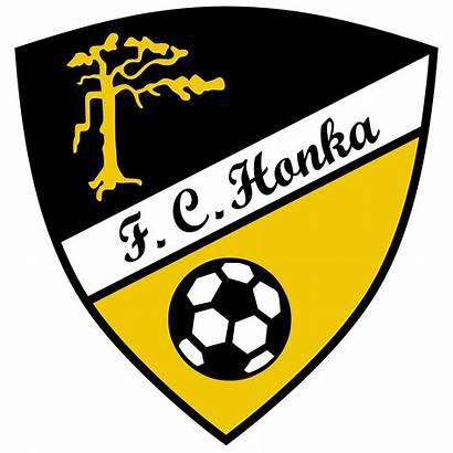 Honka Fc Football Logos