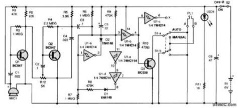 Index Switch Control Circuit