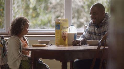 cheerios interracial family returns  super bowl