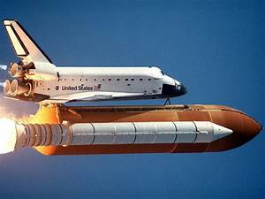 NASA Announces New Homes for Space Shuttle Orbiters After ...