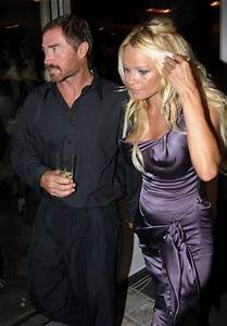 So Who Is Current Pamela Anderson Boyfriend