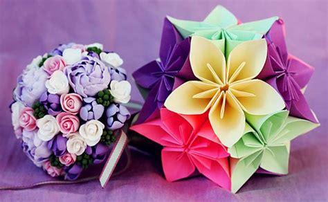 comment faire une fleur en papier origami comment faire des fleurs en papier kawaii