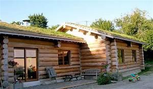 Maison Rondin Bois : fuste calvados les bois bruts constructeurs de fuste ~ Melissatoandfro.com Idées de Décoration