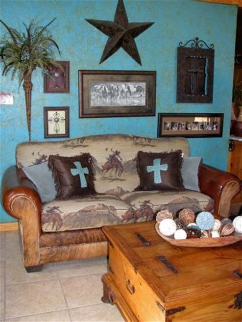 Western Decorations For Home - top 25 best western living rooms ideas on