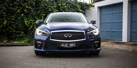 Q50 Sport Review by 2017 Infiniti Q50 Sport Review Caradvice