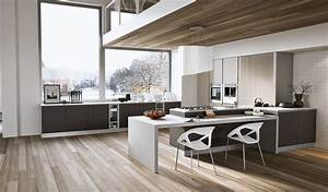 Trendy Kitchen Designs With Modern and Minimalist Style