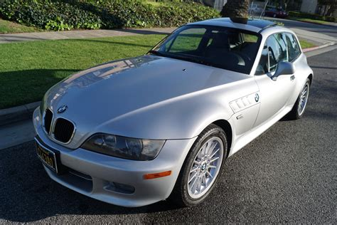 2000 Bmw Z3 Coupe 28 Stock # 238 For Sale Near Torrance
