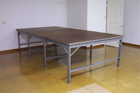 commercial fabric cutting table industrial cutting tables for fabric sewing studio