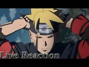 Boruto Episode 1 Vf Youtube : boruto naruto next generations live reaction episode 1 vostfr wow youtube ~ Medecine-chirurgie-esthetiques.com Avis de Voitures