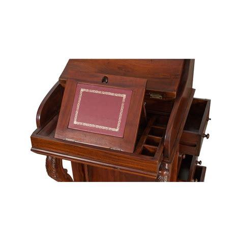 Scrivania Secretaire by Scrivania Secr 233 Taire Noce Ribalta Mobile Davenport Inglese