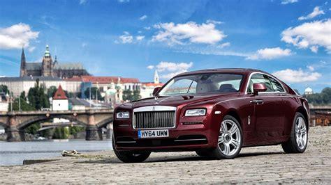 Rolls-royce Wraith автомобили обои Hd и широкие обои для