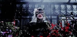 dc batman returns catwoman Selina Kyle Michelle Pfeiffer ...