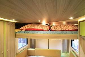 Bett An Der Decke Befestigen : elektrisches hubbett ber der sitzgruppe schlafebene ~ Bigdaddyawards.com Haus und Dekorationen