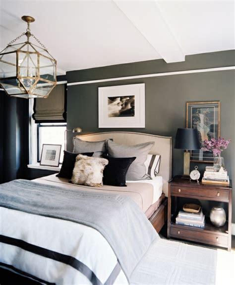 ideen schlafzimmer mann schlicht schlafzimmer inspiration speziell f 252 r m 228 nner archzine net